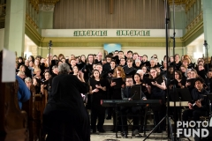 MCS 2018 Spring - Excerpts from Great Choral Works