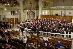 MCS 2019 Fall -  Schubert Mass in G