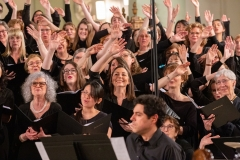 MCS 2019 Spring - Mozart's Requiem